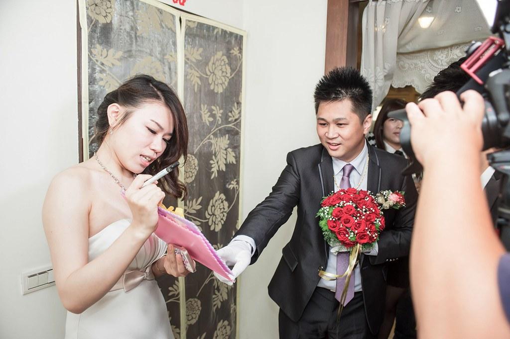 新竹煙波婚攝11