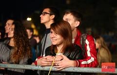 Поволжский фестиваль cover-музыки «Pesok»
