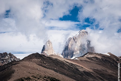 Fitz Roy e Poincenot