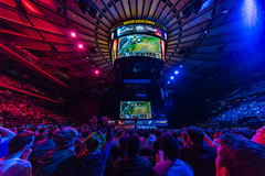 NA LCS Summer Finals 2015 - Day 2 (lolesports) Tags: yellow america lol north na american legends series championships tsm esports lcs clg lolesports