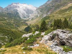 Oulettes d'Ossue/Vignemale II (Manolo Moliner) Tags: walking senderismo pyrénées pirineos pirineo randonnée gavarnie midipyrénées hautespyrénées pirineocentral