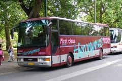 FLX-917 (Eurobus Online) Tags: man hungary budapest lionsstar