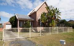 24 Wangaree Street, Coomba Park NSW