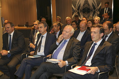 Dialogue about Cuba (Academy for Cultural Diplomacy) Tags: madrid for spain cuba eu institute espana conference about cultural dialogue sobre ue icd diplomacy moratinos zapatero dialogo