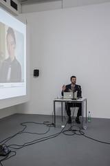 NODE+CODE #8 Adam Harvey (node-forum) Tags: 8 talk lecture adamharvey basisfrankfurt nodeforum nodecode