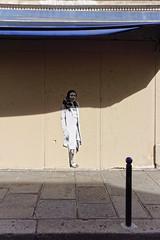 Leo &  Pipo (Ruepestre) Tags: street streetart paris france graffiti graffitis leopipo leoetpipo