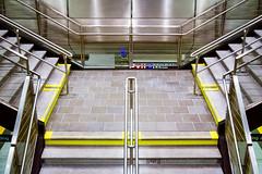 DSC_0825 (IntExp7) Tags: nyc newyorkcity ny newyork station subway manhattan 34thstreet 7 gothamist westside subwaystation 7train 7line nycsubway newyorkcitysubway hudsonyards 34thstreethudsonyards