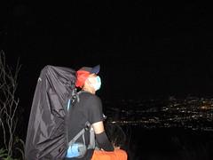 Gunung guntur (sofyanhermanto52) Tags: gunungguntur garut hikking mountaineering atnight citylight inthemountain