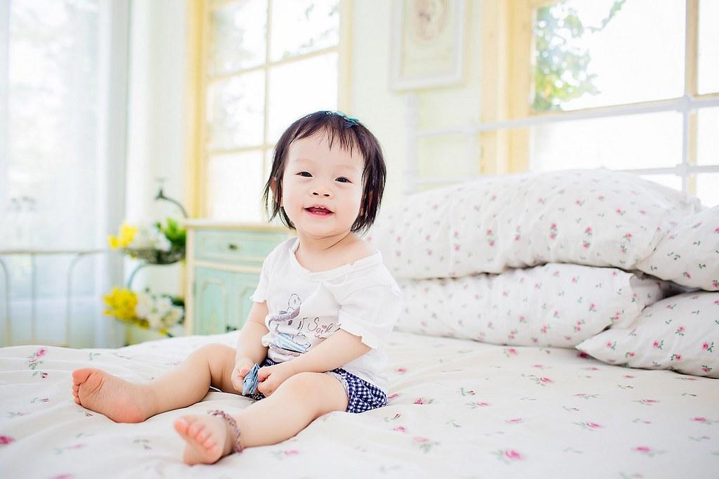 品辰1歲兒童寫真~淡水莊園-0011