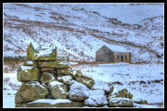 IMG_0087 (scotchjohnnie) Tags: snow abandoned architecture canon landscape ruins derelict canoneos dereliction weardale rookhope canonef24105mmf4lisusm canon7dmkii scotchjohnnie rookhopeleadmine