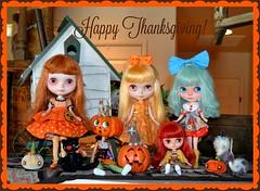BaD Nov 26 - Thankful For
