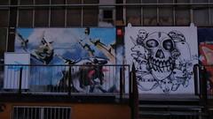 Loomit / / Munchen - 23 nov 2015 (Ferdinand 'Ferre' Feys) Tags: streetart germany munich deutschland graffiti urbanart munchen graff graffitiart arteurbano artdelarue loomit urbanarte