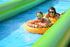 Speeding by with mom (radargeek) Tags: slidethecity okc oklahomacity 2016 waterslide sunglasses
