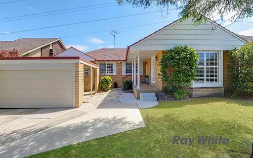 12 Georgian Avenue, Carlingford NSW 2118