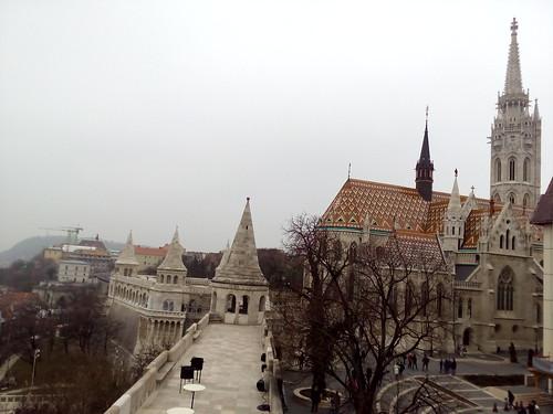 Castelo de Buda- Buda, Budapeste