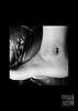 punto y coma (MiMuSa Tattoo) Tags: negro tattoo tatuajes simbolo ink tinta punto coma signo puntuacion