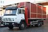 Steyr truck (Schwanzus_Longus) Tags: austria austrian big cab coe engine german germany over rig road steyr support truck vehicle outdoor fahrzeug laster bremen 22 s31 22s31 auto austraia austraian old lorry lkw lastwagen white s 31