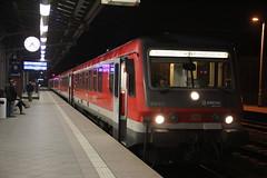 DB Regio 628.633 + 628.657 + 628.652 , Wrocław Główny train station 17.12.2016 (szogun000) Tags: wrocław poland polska railroad railway rail pkp station wrocławgłówny dmu diesel railbus szynobus motorcar class628 628633 db dbregio train pociąg поезд treno tren trem passenger special specjalny 5834 pociągdokultury d29132 d29271 d29273 d29276 d29285 d29763 e30 e59 dolnośląskie dolnyśląsk lowersilesia canon canoneos550d canonefs18135mmf3556is