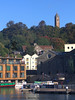 Cabot Tower (Geoff_B) Tags: bristol harbourside october2016