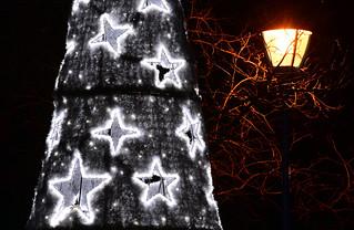 Balaruc-les-Bains, illuminations 2015