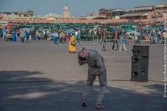 2015-03-14_Méchanique des B(ea_i)ts_Marrakech_15 (omnivion) Tags: méchaniquedesbeaits omnivion marrakech maroc performance pierrehenriramboz ph jamaaelfna dimitritsiapkinis festival onmarche
