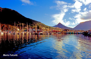 South Africa: Hout Bay