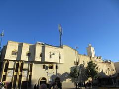House near Place Rcif, Fez, Morocco (Paul McClure DC) Tags: fez morocco fès almaghrib dec2016 medina feselbali maroc historic architecture