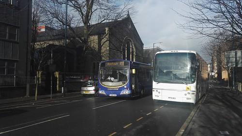 Swansea High Street