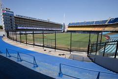 Stehblock (Sven Vietmeier) Tags: argentine argentinien ba bocajuniors bombonera buenosaires cabj estadioalbertojarmando laboca stehplatz