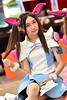 China Joy Shanghai 2016 (MyRonJeremy) Tags: asian chinababes babes model showgirl beautifulbabes cuties pretties nikon exhibition gamingexhibition expo convention chinajoy shanghaichinajoy2016