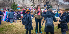 2017.01.21 Women's March Washington, DC USA 00086