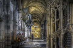 Ely Cathedral 23 (Darwinsgift) Tags: ely cathedral church hdr pce tilt shift nikkor 24mm f35 photomatix pro nikon d810 multiple exposure