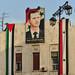 Bashar in Hama