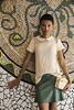 Ensaio Fotográfico de Moda (Flavia Damasio) Tags: foto moda ensaio modelos roupas looks cool santos fotografiaprofissional canon canon60d ameliepoulain frança francês filme sp