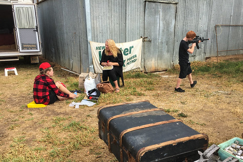 Wellington Swap Meet