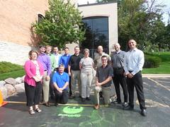 UWGB Alumni 50 Year Schenck