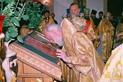 088. Consecration of the Dormition Cathedral. September 8, 2000 / Освящение Успенского собора. 8 сентября 2000 г