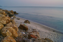 La maison de souvenirs (elyes djazz) Tags: sea mer beach tunisia sony plage ras tunisie jebel djebel djazz jbal elyes jazirielyes elyesjaziri
