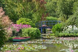 Saint-Paul (Oise) - Jardin du peintre André Van Beek (explore 17-09-15)