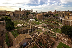 """Foro Romano • <a style=""""font-size:0.8em;"""" href=""""http://www.flickr.com/photos/89679026@N00/21065947203/"""" target=""""_blank"""">View on Flickr</a>"""