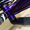 Custom Greylock Road in a Translucent Purple: Bottom Bracket Junction (Pioneer Valley Frameworks) Tags: bike bicycle tarmac century speed handmade sportbike ultegra gofast westernmassachusetts roadbike roadbicycle bikeporn bikeframe americanmade pave roadriding racebike shimano cranks greylock easthampton custombike tig usmade steelframe westernma roadracing madebyhand pioneervalley tigwelded bottombracket mountgreylock mtgreylock madeintheus performancebike madeintheusa bicycleporn steelisreal bikelove custombicycle butted steelbike nahbs handbuiltbicycle customframe bikelust truetemper racebicycle bikefitting handmadebicycle fastbike lightbike handbuiltbike handbuiltframe handmadebike madeinma lightbicycle madeinmassachusetts bespokebike bespokebicycle fastbicycle buttedtubing madeinmass madeinwesternmassachusetts pioneervalleyframeworks custombikeporn