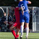 Petone FC v Napier City Rovers 27