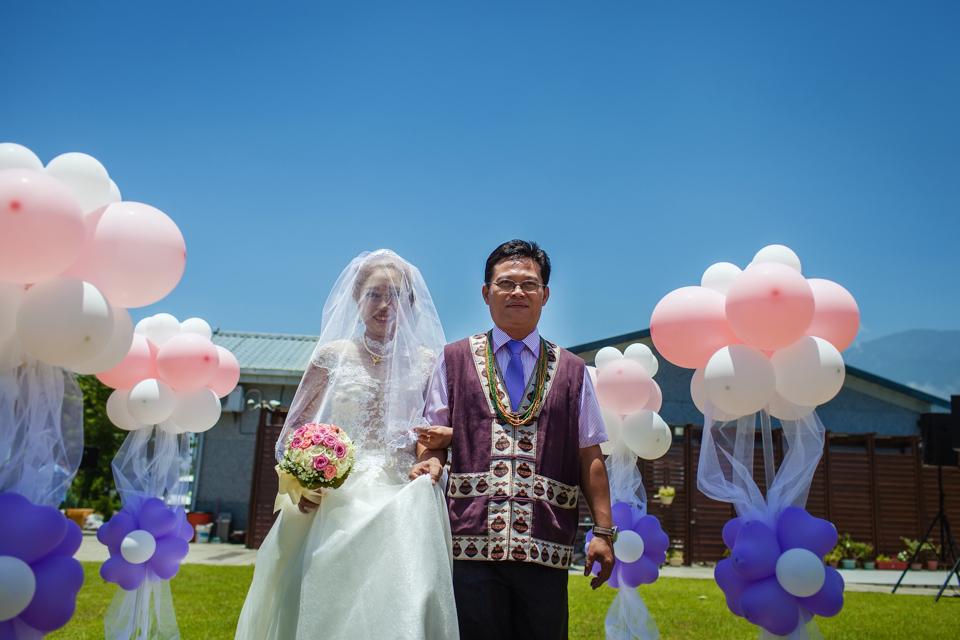 戶外婚禮-89