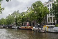 Canals of Amsterdam (katyarud) Tags: travel amsterdam canal canals amsterdamcanal   canalsofamsterdam
