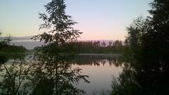 WP_20150913_005 (SeppoU) Tags: autumn lake suomi finland snapshot september syksy järvi 2015 lohja syyskuu näpsy