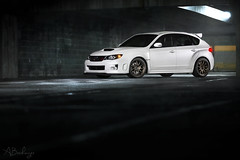 (Andrew Barshinger Photography) Tags: work canon turbo subaru sti boost 6d 135l workwheels