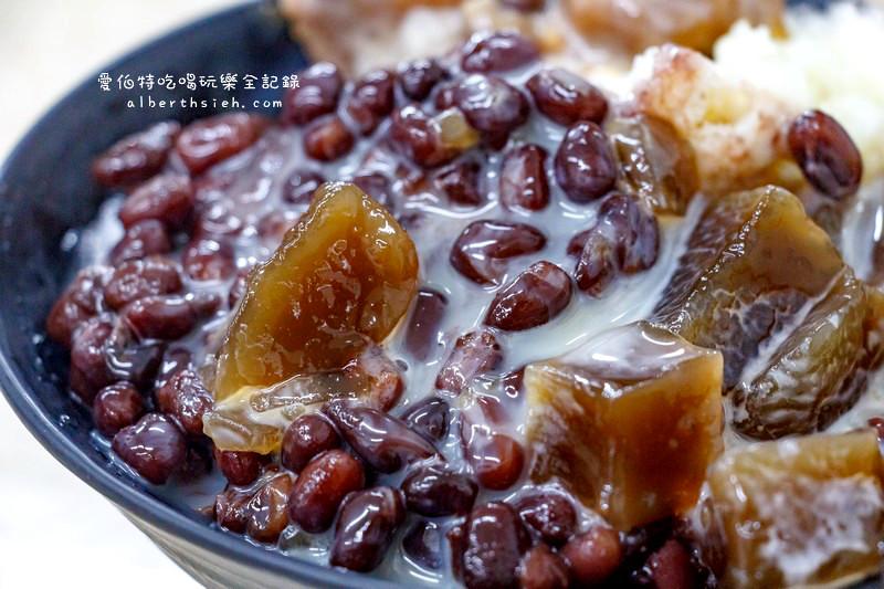 台北錦州街.豆花甜品