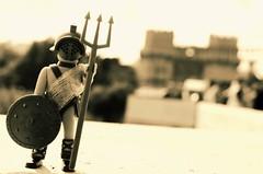 Airgamboy gladiador (ana10valenciana) Tags: toy toys juguete gladiator gladiador macromondays airgamboy