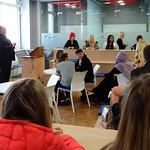 BPP Manchester Open Day 2015 - Burnley College