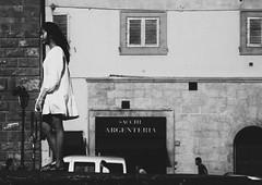 japenese (f_vincent) Tags: street bw white black monochrome italia streetphotography firenze japenese